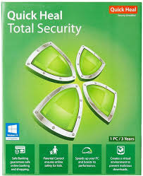 Quick Heal Total Security Crack 2019 With Serial Key Free Download