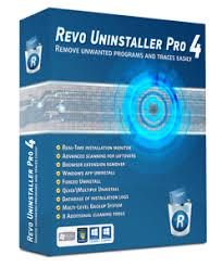 Revo Uninstaller Pro 4.0.5 Crack With License Key Free Download 2019