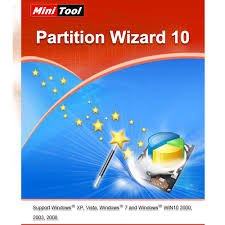 MiniTool Partition Wizard Crack Pro 11 With Serial Key Free Download 2019