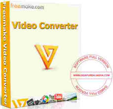 Freemake Video Converter 4.1.10.331 Crack With Serial Key Free Download 2019