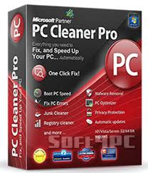 PC Cleaner Pro 2019 Crack With Serial Key Free Download