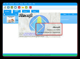 Allavsoft 3 17 8 7172 Crack With Activation Key Free