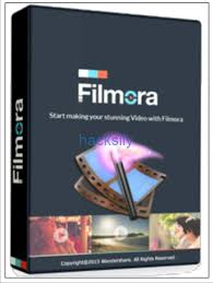 Wondershare Filmora 9.2.0 Crack With Serial Key Free Download 2019