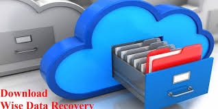 Wise Data Recovery 4.11 Crack With Activation Key Free Download 2019