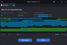 IObit Smart Defrag Pro 6.3.0.229 Crack With Serial Key Free Download 2019
