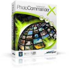 Ashampoo Photo Commander 16.1.0 Crack With License Key Download 2019