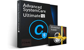 Advanced SystemCare Ultimate 12.3.0.159 Crack Product Key Free Download 2019