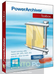 PowerArchiver 2019 19 00 51 Crack With Registration Key Free