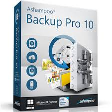 Ashampoo Backup 2020 Crack With Activation Number Free Download