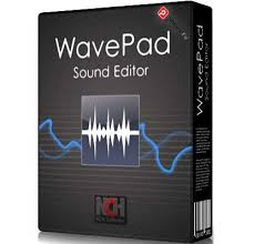 WavePad Sound Editor 9.34 Crack With Activation Key Free Download 2019