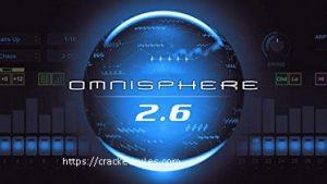 Omnisphere 2020 Crack & License Key 2020