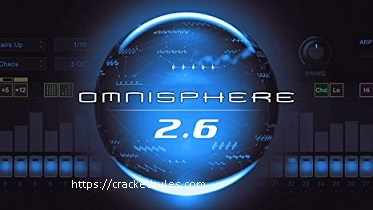 Omnisphere 2020 Crack & License Key 2020