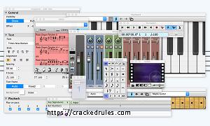 Avid Sibelius 2020 Crack & License serial key