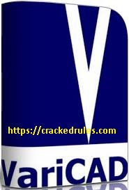 VariCAD 2020 Crack With Licence Key