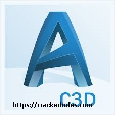 Autodesk Civil 3D 2020 Crack With Latest Version