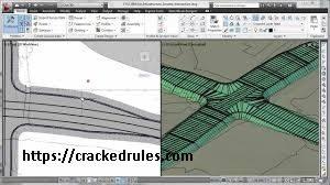 Autodesk Civil 3D 2020 Crack With Latest Version