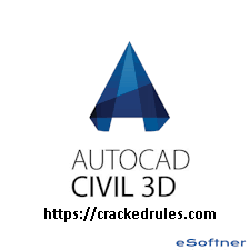 Autodesk AutoCAD Civil 3D Crack With Licence key