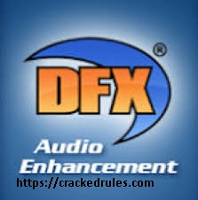 DFX Audio Enhancer 2020 Crack With Latest Version