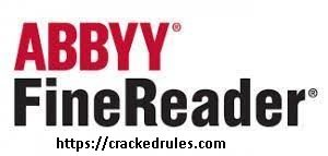 ABBYY FineReader 15 Crack With Latest Version