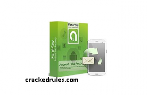 FonePaw Android Data Recovery 3.8.0 Crack