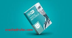 ESET NOD32 Crack 12.1.34.0