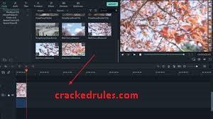 Wondershare Filmora 9.1.3.22 Crack