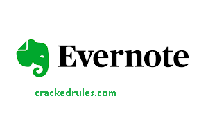 Evernote 10.2.4 Crack