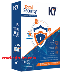 K7 Total Security Crack 16.0.0337