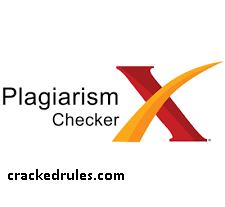 Plagiarism Checker X Crack 7